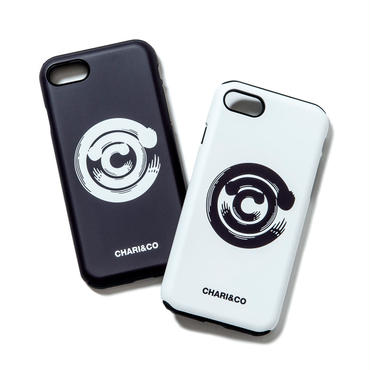 """CHARI&CO"" LOGO iPhone CASE / for 7&8"