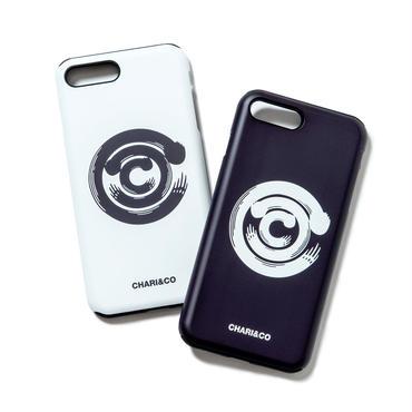 """""""CHARI&CO"""" CCC iPhone CASE / for 7 Plus & 8 Plus"""