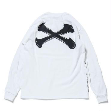 """22. """"TILL DEATH"""" L/S T-Shirts"""