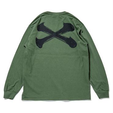 """18. """"TILL DEATH"""" L/S T-Shirts"""