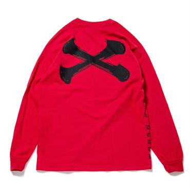 """21. """"TILL DEATH"""" L/S T-Shirts"""
