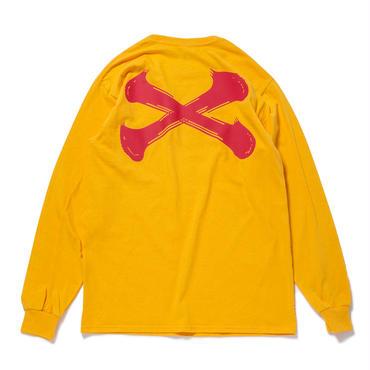 """19. """"TILL DEATH"""" L/S T-Shirts"""