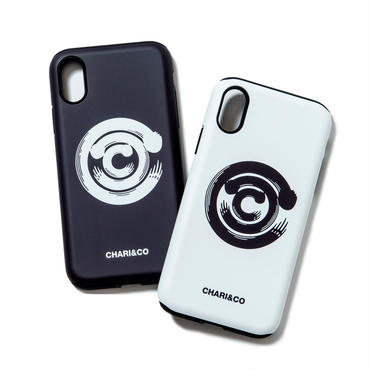 """CHARI&CO"" CCC iPhone CASE / for iPhone X"
