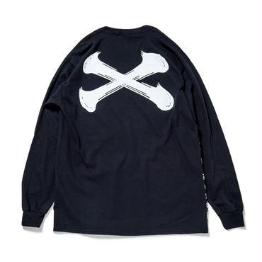 """23. """"TILL DEATH"""" L/S T-Shirts"""