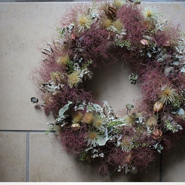 ≪dw-79≫季節のドライリース