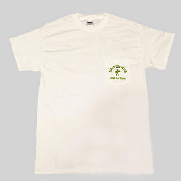 LIFE BY THE BEACH Tシャツ