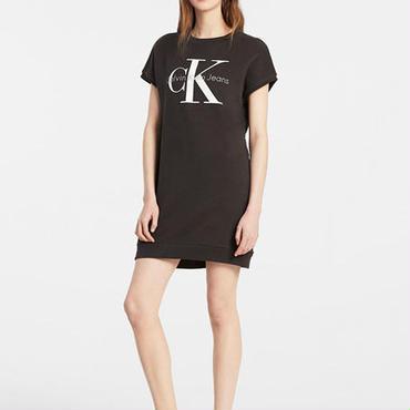 超可愛い!Calvin Kleinロングtシャツ ワンピース 多色あり