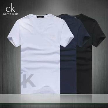 激安!2018新作 カルバンクライン tシャツ 大人気 Calvin Klein メンズ愛用