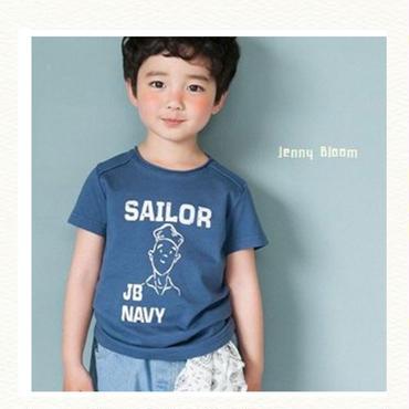 SAILOR  Tシャツ