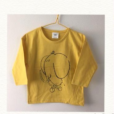 象さんTシャツ