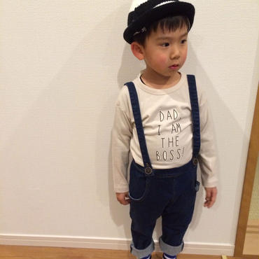 sale!DAD カットソー☆