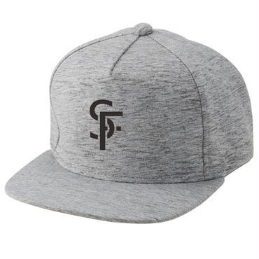SF cap  グレー