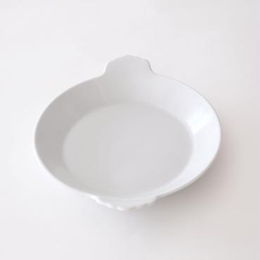 [Limoges]  グラタン皿 M  (PL40)  1枚