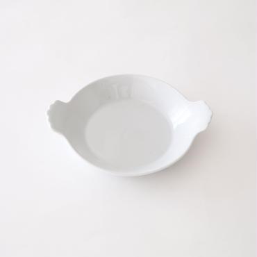 [Limoges] グラタン皿 S  (PL39)  1枚