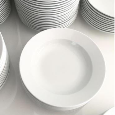 オリジナルスープ皿 1枚★追加しました