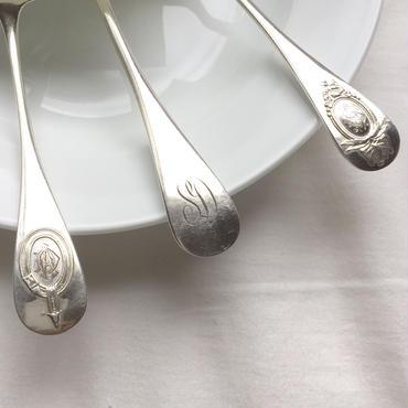 オリジナルスープ皿&スプーン  (SET1)