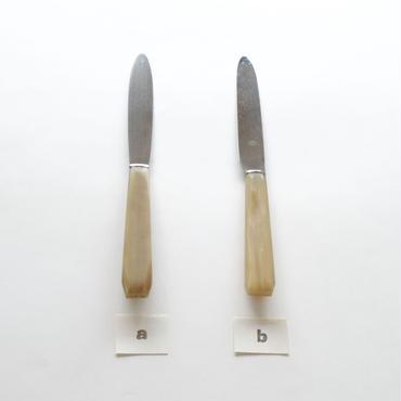 デザートナイフ  2種 (DK14) 1本