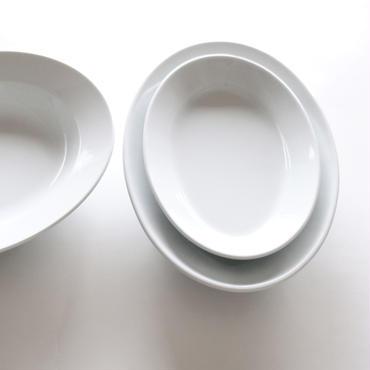 オリジナルオーバル皿 L 1枚
