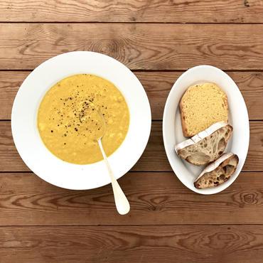 オリジナルスープ皿