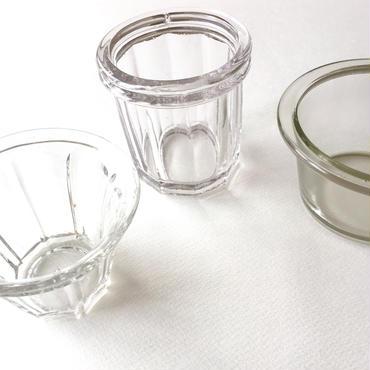 ガラスジャムポット (GW3)