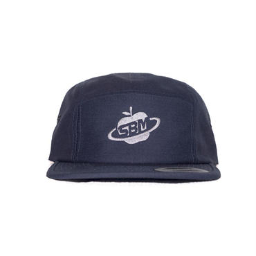 Space Apple Jockey Cap