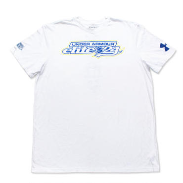 """【日本未発売】UNDER ARMOUR """"ELITE24"""" Limited T-Shirts"""