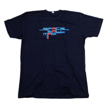 SpaceBall Mag - Logo t-shirts [black]