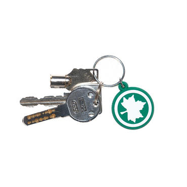 NYC Park Key  Chain