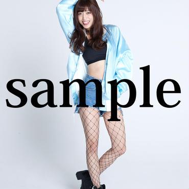 【HAY】長谷川愛 生写真3