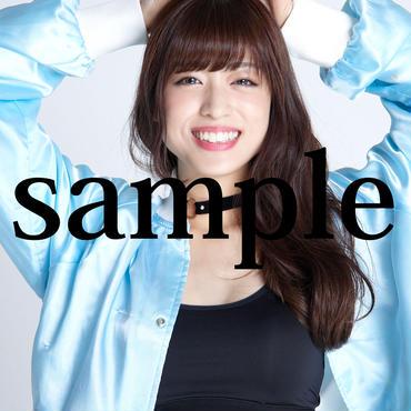 【HAY】長谷川愛 生写真6