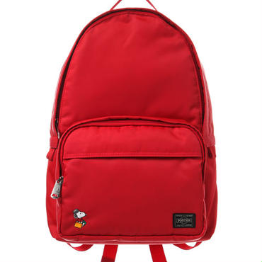 【JOE PORTER】 DAY PACK RED [JP622-093827R]