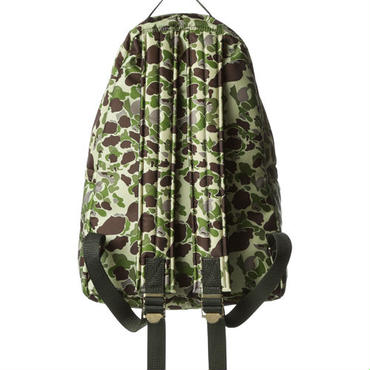 【JOE PORTER】 DAY PACK CAMO [JP622-093827C]