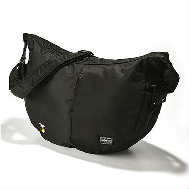 【JOE PORTER】 ROUND SHOULDER BAG [JP-RS2]