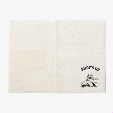 【SURF MICKEY】 BATH MAT [SM17SS-MT01]