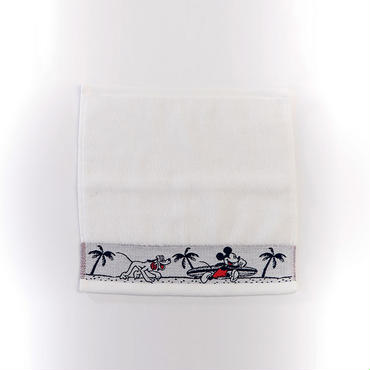 【SURF MICKEY】 HAND TOWEL [SM17SS-TW03]