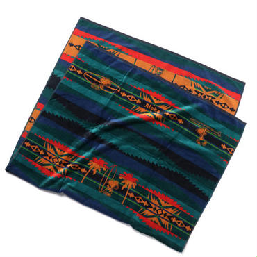 【SURF'S UP PEANUTS】PENDLETON BEACH TOWEL BLANKET [XB266-55120]