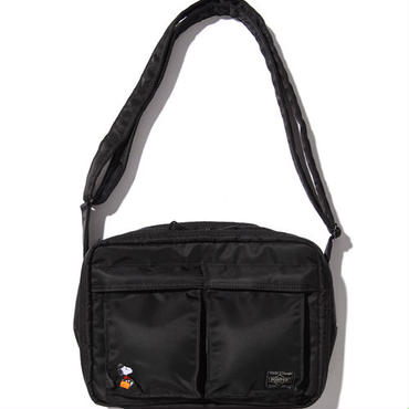 【JOE PORTER】 SHOULDER BAG (M) [JP622-08810]