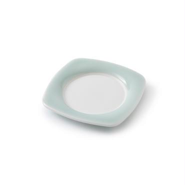 鍋島青磁 茶托(単品)