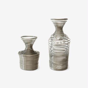SPRING VASE|flower vase / Traditional