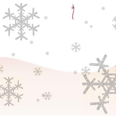 熨斗(季節限定:冬)