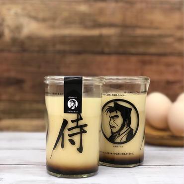 侍のプリン (9本セット)