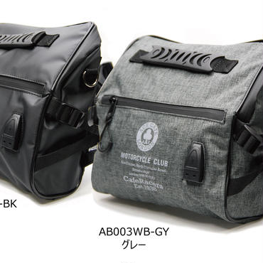 AB003WB / Hip & Shoulder Bag  USB