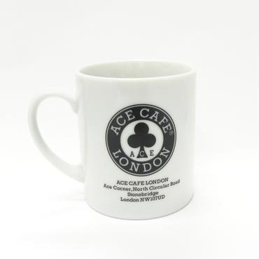 N001AMC/マグカップ CHECKER