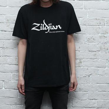 ジルジャン ミュージックTシャツ Zildjian Cymbal T-Shirt