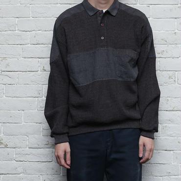 Design Polo Knit