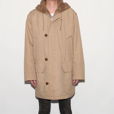 MIGHTY MAC Hooded Coat