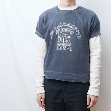 ビンテージ半袖スウェット Vintage S/S Sweat Shirt