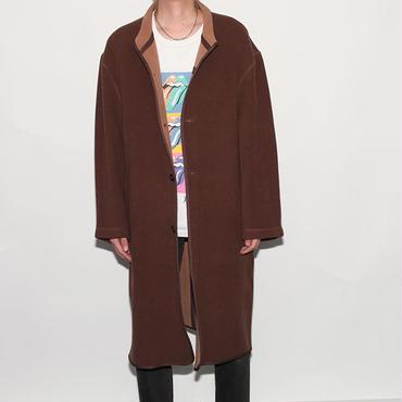 Cashmere Wool Coat