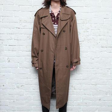 ヴィンテージ トレンチコート Vintage Trench Coat