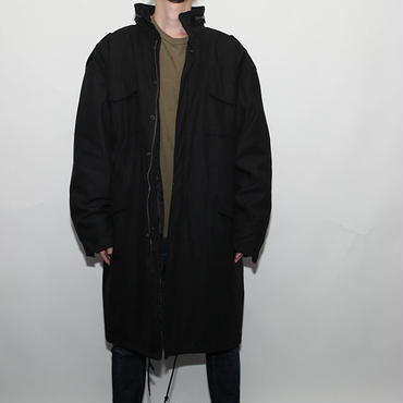 M-65 Field Coat Long